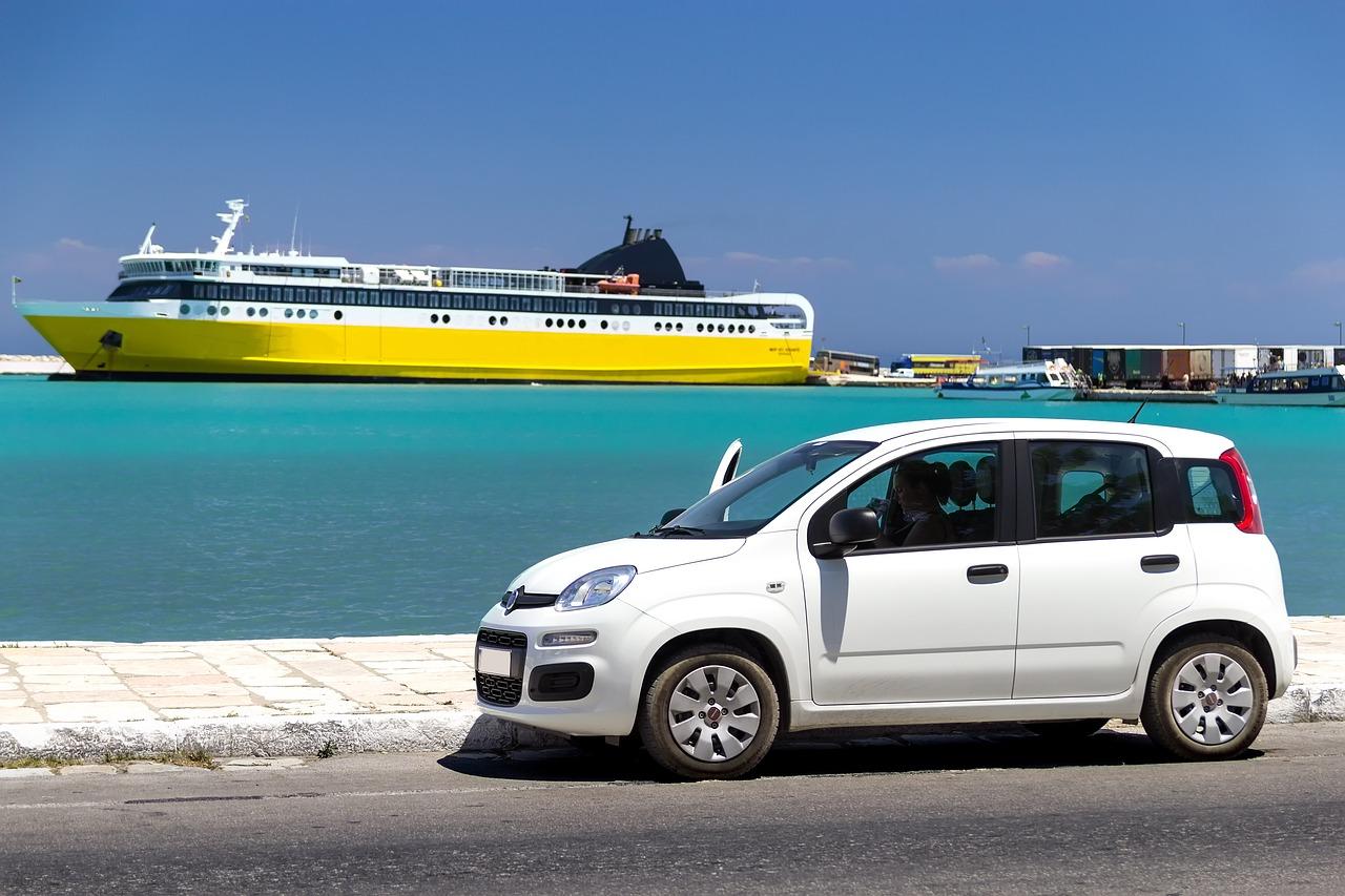 Mietwagen an Flughafenstation bis zu 28 Prozent günstiger als im Stadtgebiet