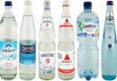 Mineralwasser im Test: So schneiden Gerolsteiner, Apollinaris und andere bei ÖKO-TEST ab