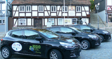CarSharing für alle Bürgerinnen und Bürger