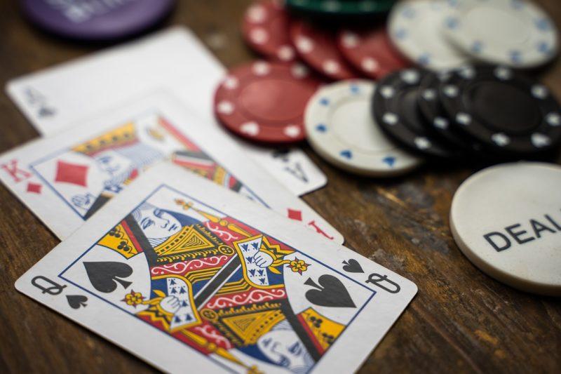 Dresscode und Knigge im Casino erklärt