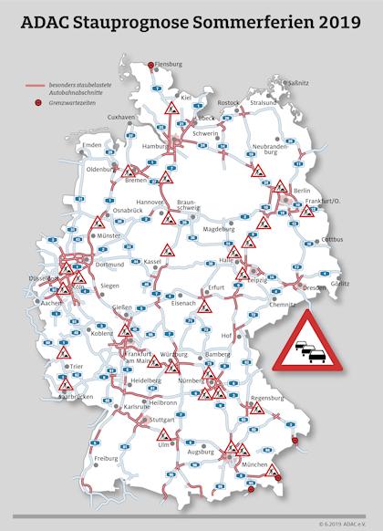 Ferienfahrverbot Lkw 2017 Karte.Kategorie Allgemeines Nordhessen Journal