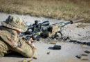 Auszeichnung durch US-Armee: Deutscher Soldat bildet amerikanische Scharfschützen aus