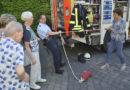 Kaffee-Nachmittag in Niederzwehren bietet besonderes Programm für Senioren