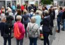 """""""Treffpunkt Bewegung"""" geht in zehn Kasseler Stadtteilen an den Start"""