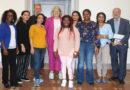 Maßgeschneidert: Kassel hat ein Ausbildungsprogramm speziell für Migrantinnen entwickelt