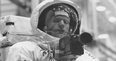 8400 Bilder der Mondlandung auf Flickr