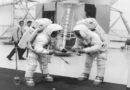 Lange Nacht im Planetarium Kassel zum Thema »50 Jahre Mondlandung