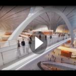 Die spektakulärsten Flughäfen der Welt