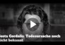 Costa Cordalis: Todesursache noch nicht bekannt