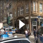 Kölner Polizei: Möglicher Anschlag verhindert