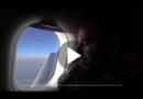 Aus diesem Grund dürfen Flugzeug-Fenster nicht eckig sein!