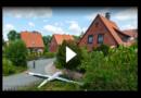 Dramatische Szenen: Segelflieger stürzt in Wohngebiet