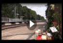 Voerde: Frau vor Zug gestoßen und getötet