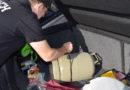 TÜV Rheinland: Gasflaschen für Transport im Kofferraum fixieren