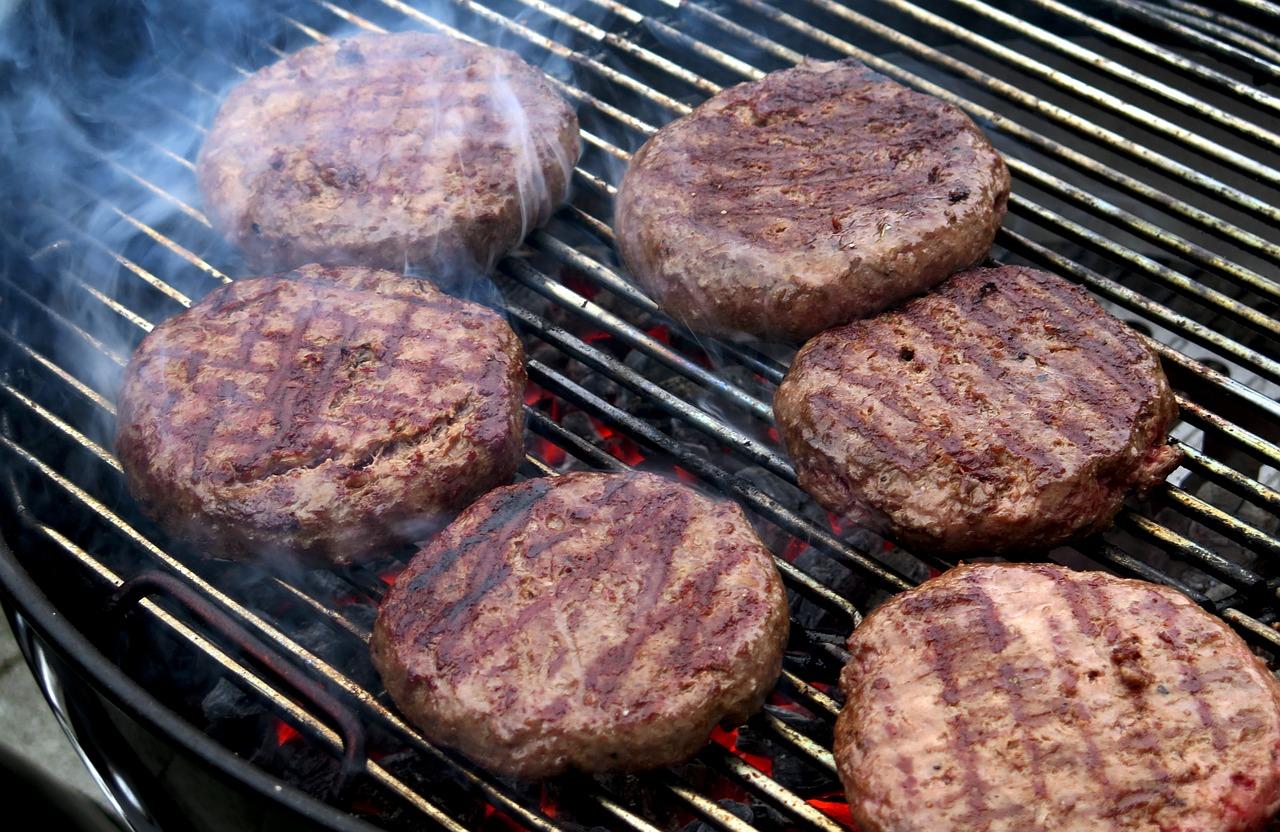 Beyond Burger beeindruckt Veganer und Fleischesser