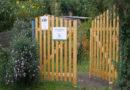 NABU-Gärten bieten Tipps zum naturnahen Gärtnern
