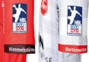 Klare Statements auf den neuen Trikots der MT-Handballer
