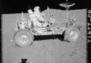 50 Jahre Mondlandung ARD-alpha wiederholt Originalübertragung der Mondlandung in der Nacht von 20. auf 21. Juli BR bringt Schwerpunkt