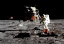 Lange Nacht im Planetarium Kassel zum Jubiläum »50 Jahre Mondlandung«