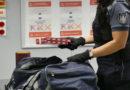 Zoll am Frankfurter Flughafen verhindert Schmuggel von 60.020 Zigaretten im Reiseverkehr