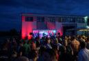 3.Rügenwalder Rocknacht wieder voller Erfolg