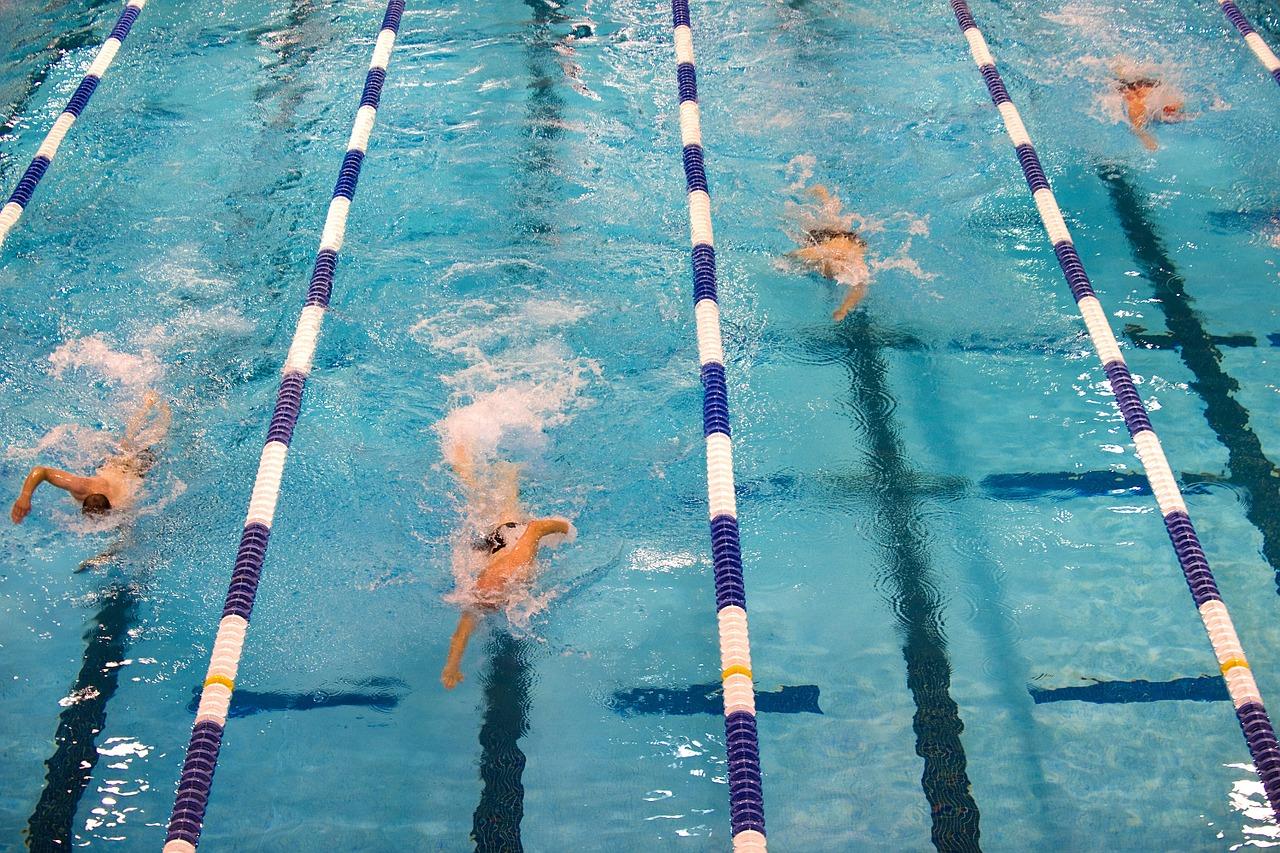 Schwimm WM: Positive Dopingprobe bei australischer Schwimmerin