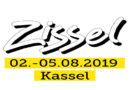 Kassel zisselt vom 2. bis 5. August 2019