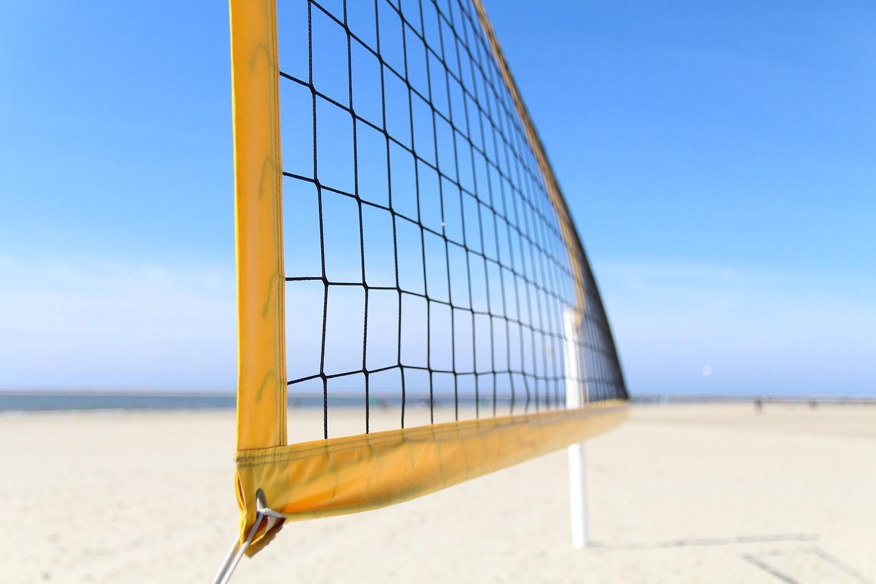 Deutsche Krebshilfe informiert beim Beachhandball Kooperation zwischen Deutscher Krebshilfe und dem Deutschen Handballbund