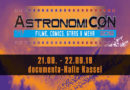 AstronomiCON 2019 in Kassel