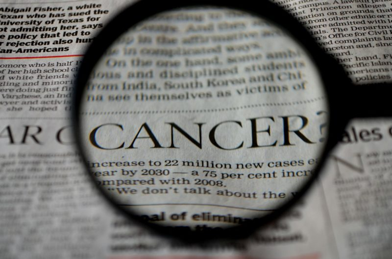 Krebs bei unterschiedlichen Altersgruppen: angepasste Versorgungskonzepte notwendig