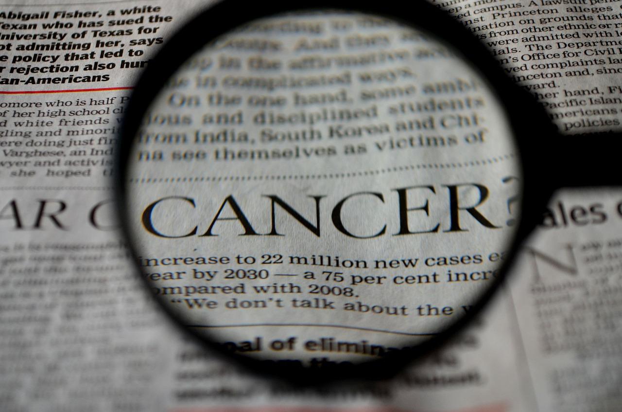 Neues Informationsportal für Krebspatienten und Angehörige Mein Krebs, mein Weg: Initiative für mehr Lebensqualität mit Krebs