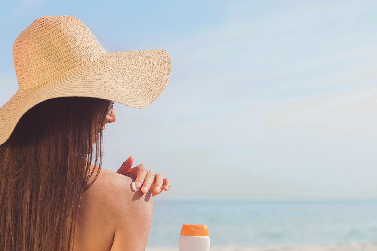 BPI-Themendienst: Sonnenbrand – Die Haut vergisst nie