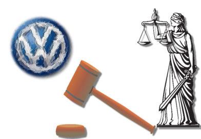 Neuwagen als Entschädigung für Schummel-Diesel