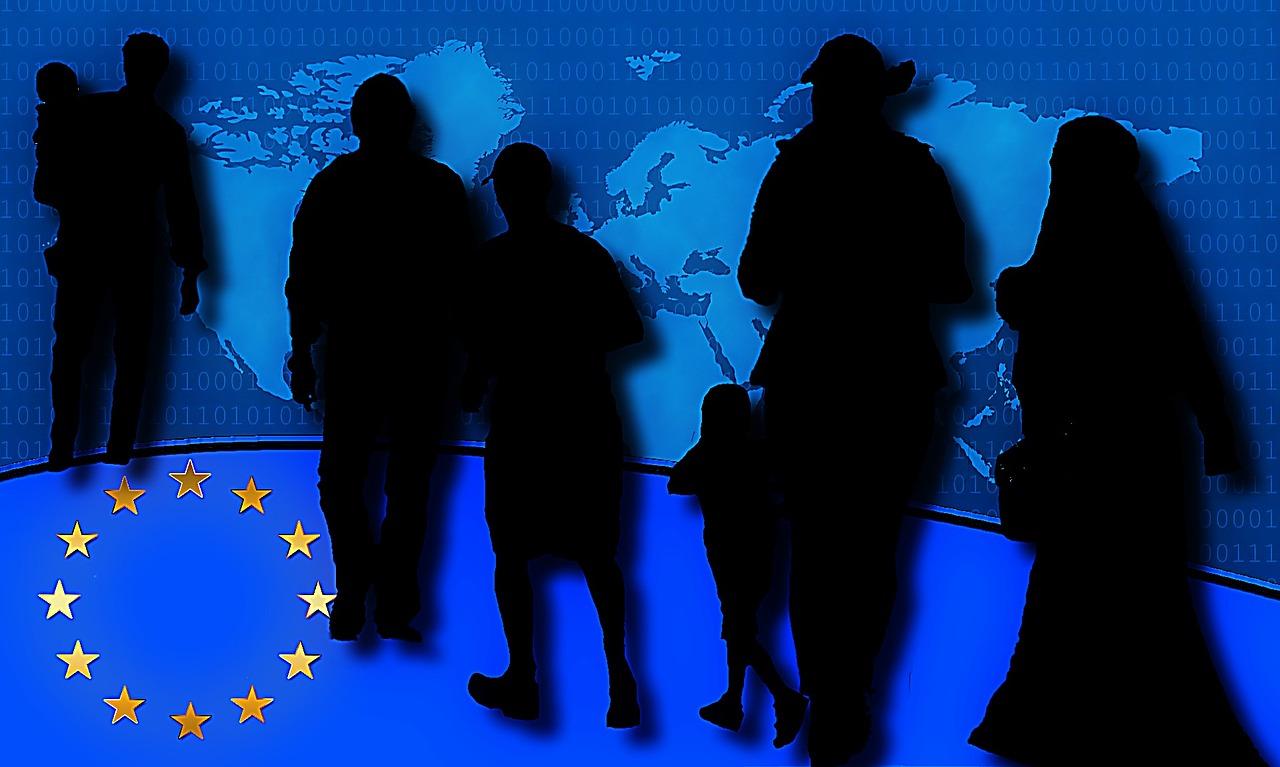 Hessens Bevölkerung wächst 2018 um 0,4 Prozent auf rund 6,266 Millionen — Weniger Zuwanderung aus osteuropäischen Mitgliedsländern der EU