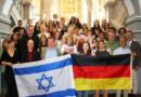 Städtefreundschaft Kassel-Ramat Gan geht in die nächste Generation