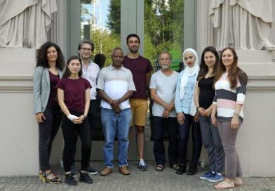 """""""Kassel als Heimat vieler Menschen"""" – innovatives Projekt mit Führungsangeboten in neun Sprachen im Stadtmuseum Kassel"""