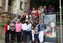 """21 Frauen mit Migrationshintergrund bereiten sich auf Hauptschulabschluss im Projekt """"Sozialwirtschaft integriert"""" vor"""