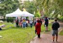 Kinder- und Jugendbeteiligungsprojekt liefert Anregungen für Quartiersentwicklung Pferdemarkt