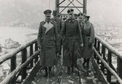 """""""ZDF-History"""" zeigt Belege: Hitlers Geheimwaffenchef Kammler hat den Krieg überlebt"""