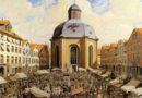 Karlsplatz für Neubau documenta-Institut nicht optimal