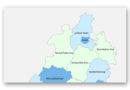 Bevölkerungsentwicklung in Hessen 2012 bis 2018