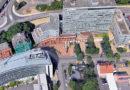Dreister Einbruch direkt neben Polizeipräsidium – Agentur für Arbeit in Kassel aufgebrochen
