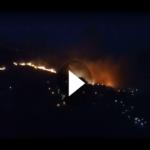 Gran Canaria: Waldbrand außer Kontrolle
