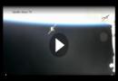 Menschenähnlicher Roboter kommt an der ISS an