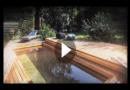Ein Holz-Pool, der ein Leben lang hält?