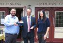 Bad Zwesten – Neuer Eigentümer des Landhotel Kern!