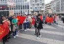 Demo Hong Kong vs. China in Köln: ein leuchtendes Beispiel für alle!