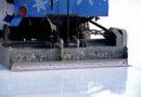 Oberbürgermeister Geselle: Zweite Eisfläche kommt ins Sportareal Auepark