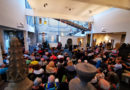 Feierliche Ausstellungseröffnung im Sepulkralmuseum – mit Anwesenheit der Botschafterin