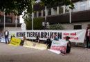 Hähnchenmastanlage Ringgau: Anhörung im Regierungspräsidium